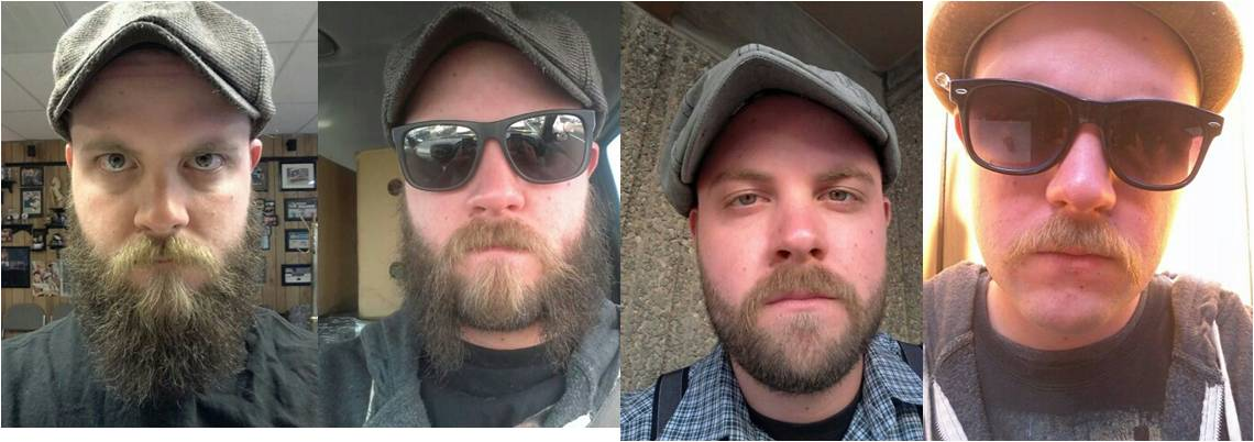 Dae Have Bad Dreams Of Shaving Your Beard Off Accidentally